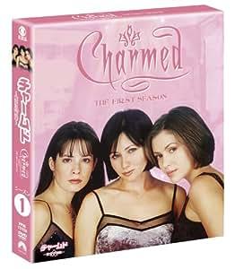 チャームド~魔女3姉妹~ シーズン1<トク選BOX> [DVD]