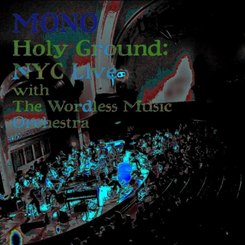 Holy Ground: Live with The Wor...