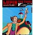 ルパン三世 second-TV.BD-(22)(Blu-ray Disc)