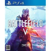 Battlefield V (バトルフィールドV) 【Amazon.co.jp限定】バトルフィールドV オリジナルトートバッグ 付 - PS4