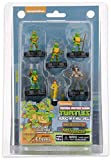 Heroes in a Half Shell Fast Forces - TMNT HeroClix
