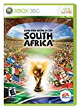 2010 FIFA World Cup South Africa (輸入版:北米・アジア) - Xbox360