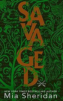Savaged by [Sheridan, Mia]