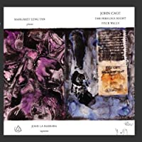 John Cage:The Perilous Night; Four Walls by John Cage