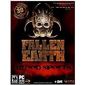 Fallen Earth: Blood Sports (輸入版:北米)