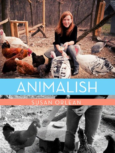 Download Animalish (Kindle Single) (English Edition) B004USSRIK