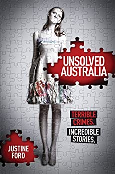 Unsolved Australia by [Ford, Justine]