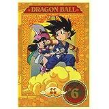 DRAGON BALL #6 [DVD]