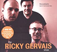 The Ricky Gervais Show Podcast