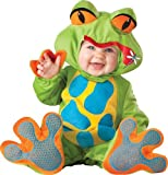 Best InCharacterコスチューム - InCharacter Costumes Baby's Lil' Froggy Costume, Small Review