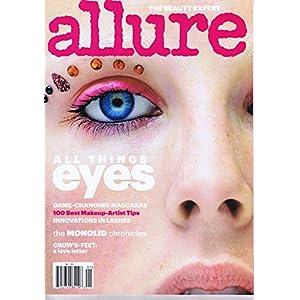 Allure [US] January 2018 (単号)