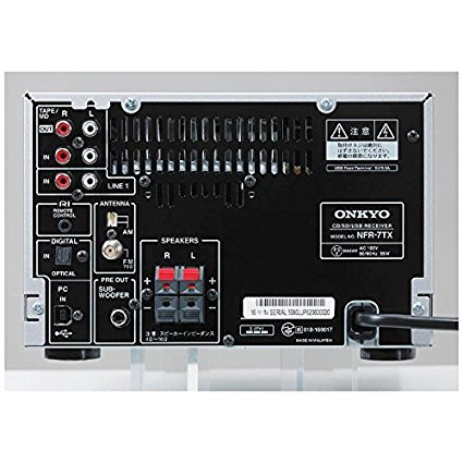 ONKYO コンポ X-NFR7TX