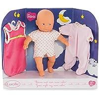Corolle Good Night My Mini Calin Baby Doll [並行輸入品]