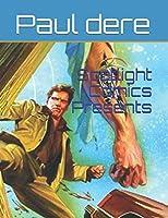 Spotlight Comics Presents