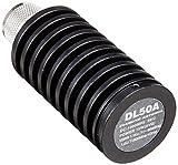 第一電波工業 ダイヤモンド ダミーロード DL50A -