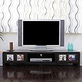 テレビ台 テレビボード 150cm 幅 CPB021DBR(ダークブラウン)