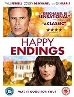Happy Endings [DVD] [Import]