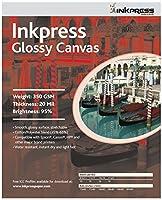 Inkpressメディア350GSM、20mil、95%明るい品質用紙( # acwg3635to )