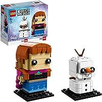 レゴ(LEGO)ブリックヘッズ アナとオラフ 41618