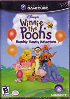 Winnie the Pooh: Rumbly Tumbly / Game