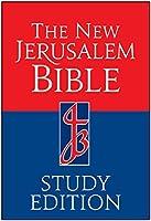 The New Jerusalem Bible, Study Edition by Unknown(1994-03-01)
