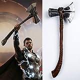Thor Axe インフィニティ ウォー コスプレ ソー ストームブレイカー コスチューム ハンマー 斧