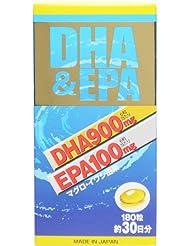 DHA&EPA 180粒
