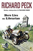 Here Lies the Librarian【洋書】 [並行輸入品]