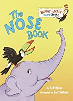The Nose Book (Bright & Early Board Books(TM))