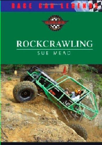 Rockcrawling (Race Car Legends)