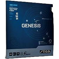 STIGA(スティガ) テンション系裏ソフトラバー GENESIS S(ジェネシス S)レッド 厚