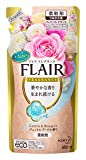 フレアフレグランス 柔軟剤 ジェントルブーケの香り 詰替用 480ml