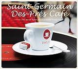 Saint Germain Cafe 画像
