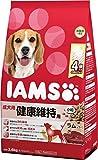 アイムス 成犬用 健康維持用 ラム&ライス 小粒2.6kg おまとめセット【6個】