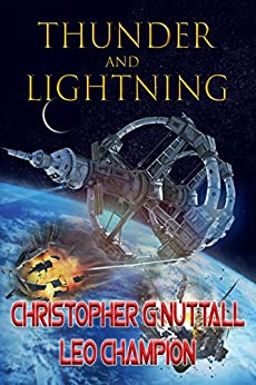 Thunder & Lightning by [Nuttall, Christopher , Champion, Leo]