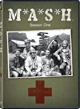 Mash TV Season 1 [DVD] [Import]