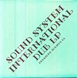 Sound System International Dub LP [アナログ盤 / 1LP] [12 inch Analog]
