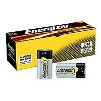 ENERGIZER IND D/LR20 DP12 636108 PK12