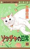 ゾッチャの日常 13 (マーガレットコミックス)