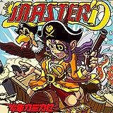 MASTER'D(期間限定プライス盤)