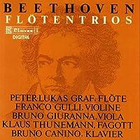 Trio Sonata/Bassoon & Piano.