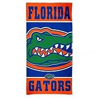 (One Size, Florida Gators Blue) - NCAA Beach Towels