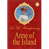 Anne of the Island (Special Annotated Edition): Anne of Green Gables Series (Anne of Green Gable Series Book 3) (English Edition)