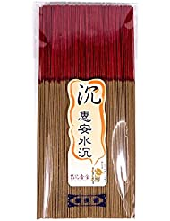 台湾沉香舍 惠安水沈香 台湾のお香家 - 沈香 30cm (木支香) 300g 約400本