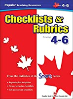 Checklists and Rubrics: Grade 4-6 (Popular Teaching Resources)