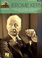 Jerome Kern: Piano, Vocal, Guitar (Piano Play-along)
