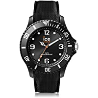 Ice-Watch Unisex-Adult 007277 Year-Round Analog Quartz Black Watch