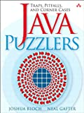 Java™ Puzzlers: Traps, Pitfalls, and Corner Cases (English Edition)