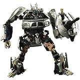 トランスフォーマームービー RA-32 オートボットジャズ&レノックス少佐