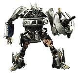 トランスフォーマームービー RA-32 オートボットジャズ&レノックス少佐 (商品イメージ)